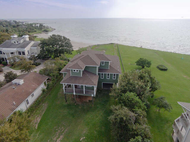Single Family for Sale at 4302 Todville Road Seabrook, Texas 77586 United States