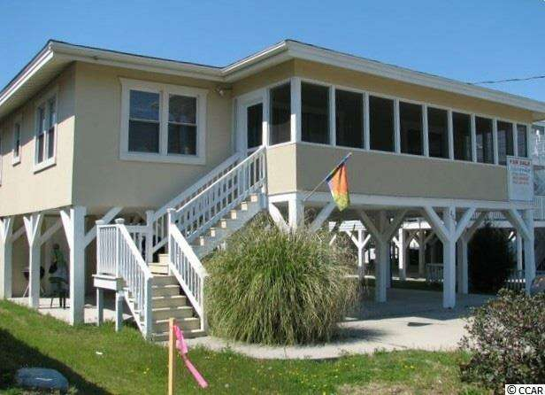 Home Listing at 207 N 55th Avenue, NORTH MYRTLE BEACH, SC