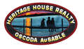 Tammy & Jeff Rush/ Joshua DeOrnellas, Oscoda Real Estate