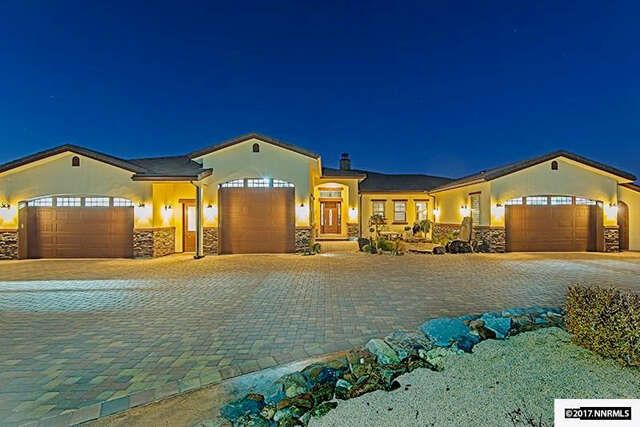 Single Family for Sale at 5920 Flowering Sage Reno, Nevada 89511 United States