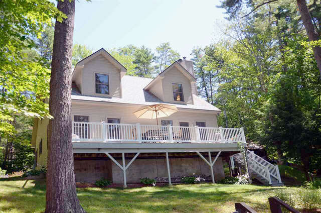 Single Family for Sale at 3 Shields Alton, New Hampshire 03809 United States
