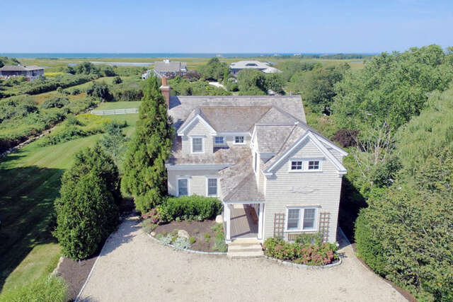 Condominium for Sale at 352 West Falmouth Highway Falmouth, Massachusetts 02540 United States