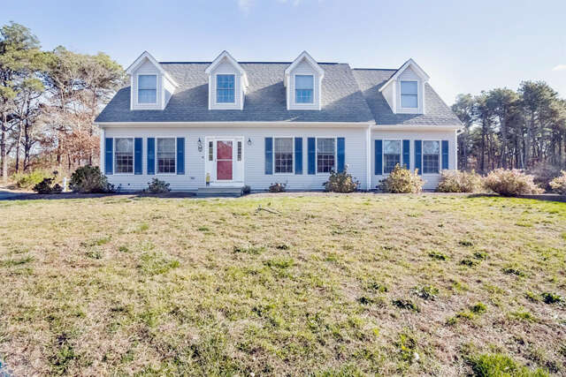 Single Family for Sale at 360 Morton Road South Chatham, Massachusetts 02659 United States