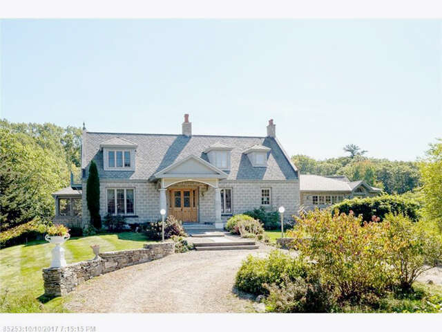 Single Family for Sale at 339 & 337 Clay Hill Rd York, Maine 03909 United States