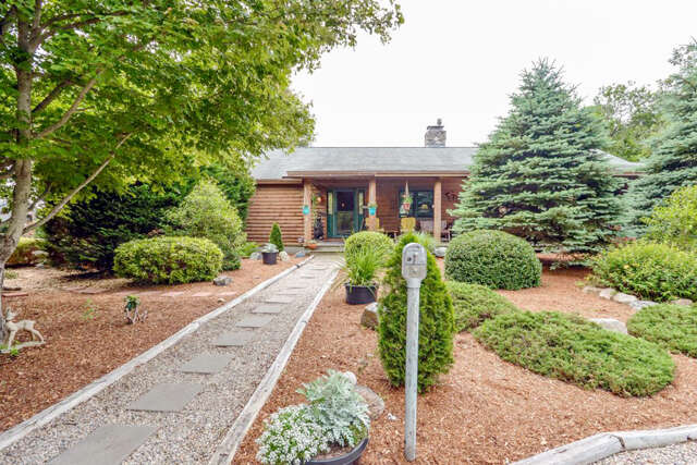 Single Family for Sale at 1254 Santuit Newtown Road Cotuit, Massachusetts 02635 United States
