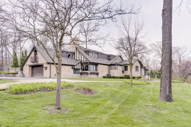 Single Family for Sale at 1340 Maple Avenue Downers Grove, Illinois 60515 United States