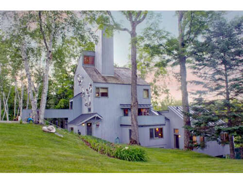 Single Family for Sale at 532 & 556 Landgrove Road Road Londonderry, Vermont 05148 United States