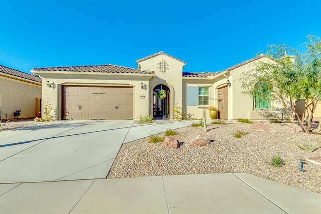 Single Family for Sale at 6150 S Pinaleno Pl Chandler, Arizona 85249 United States
