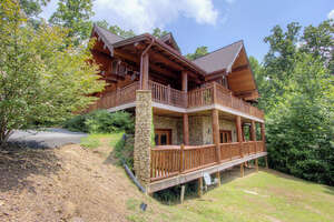 Real Estate for Sale, ListingId: 41413957, Gatlinburg, TN  37738