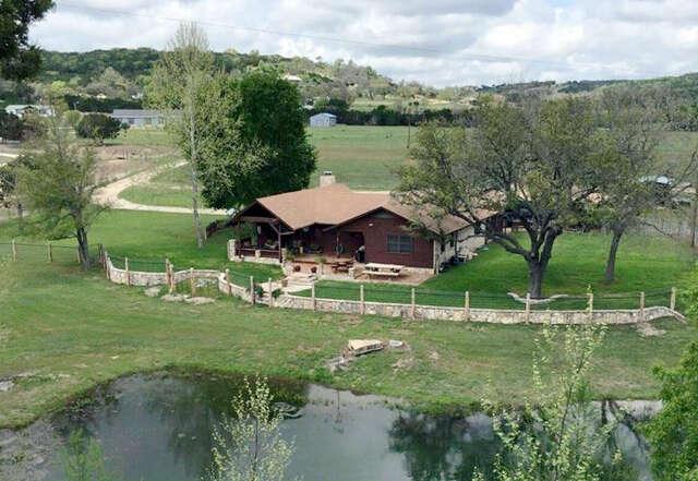 Single Family for Sale at 830 Ingram Hills Rd Ingram, Texas 78025 United States