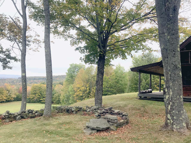 Single Family for Sale at 231 Christmas Tree Farm Rd Chester, Vermont 05143 United States