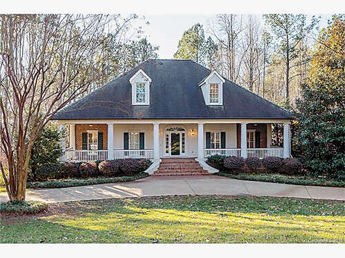 Single Family for Sale at 7018 Lakeside Point Drive Belmont, North Carolina 28012 United States