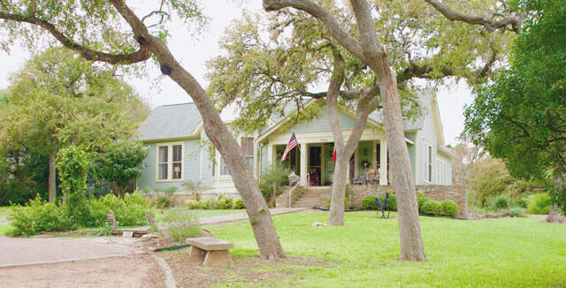 Single Family for Sale at 702 Burleson San Marcos, Texas 78666 United States