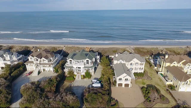 Single Family for Sale at 227 Hicks Bay Lane Corolla, North Carolina 27927 United States