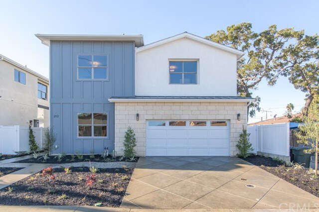 Single Family for Sale at 213 Knox Place Costa Mesa, California 92627 United States