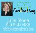Julie Stone, Goldsboro Real Estate