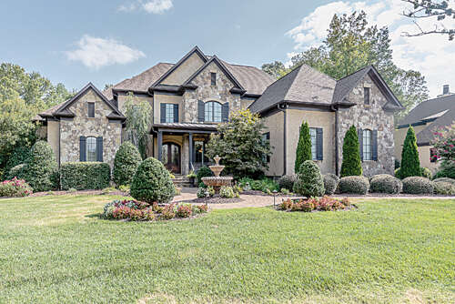 Single Family for Sale at 7920 Skye Lochs Drive Waxhaw, North Carolina 28173 United States