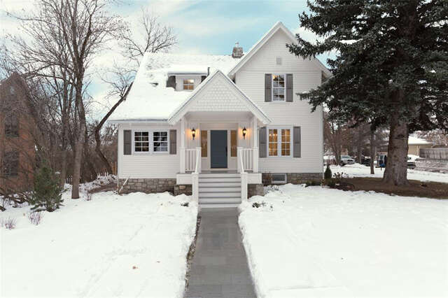 Single Family for Sale at 520 S Willson Avenue Bozeman, Montana 59715 United States