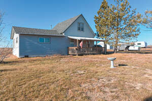 Featured Property in Newell, SD 57760