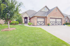 Featured Property in Edmond, OK 73013