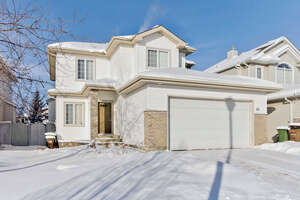 Featured Property in St Albert, AB T8N 7C2