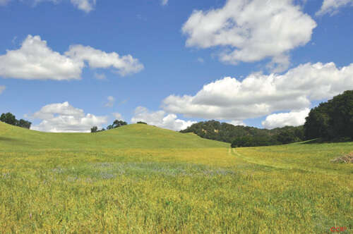 Land for Sale at Iron Gate Road Paso Robles, California 93446 United States