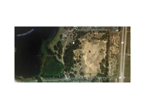 Land for Sale at Mini Dump Road Davenport, Florida 33837 United States