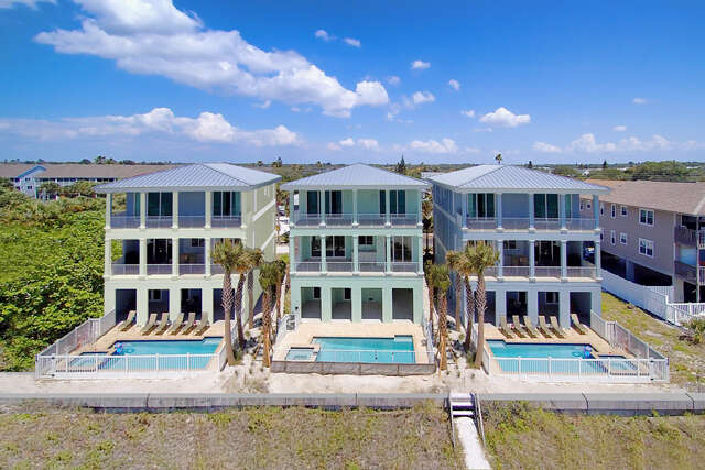 Single Family for Sale at 816 Beach Trail Indian Rocks Beach, Florida 33785 United States