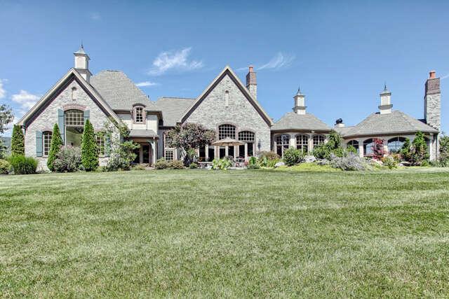 Single Family for Sale at 1383 Av Acri Road Harrisburg, Pennsylvania 17112 United States