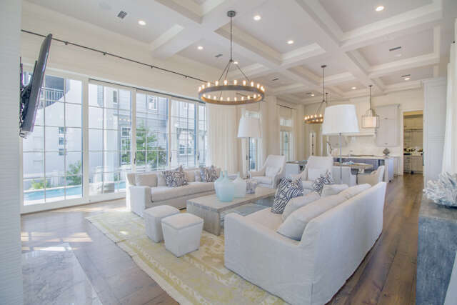 Single Family for Sale at 71 Vermilion Way Santa Rosa Beach, Florida 32459 United States