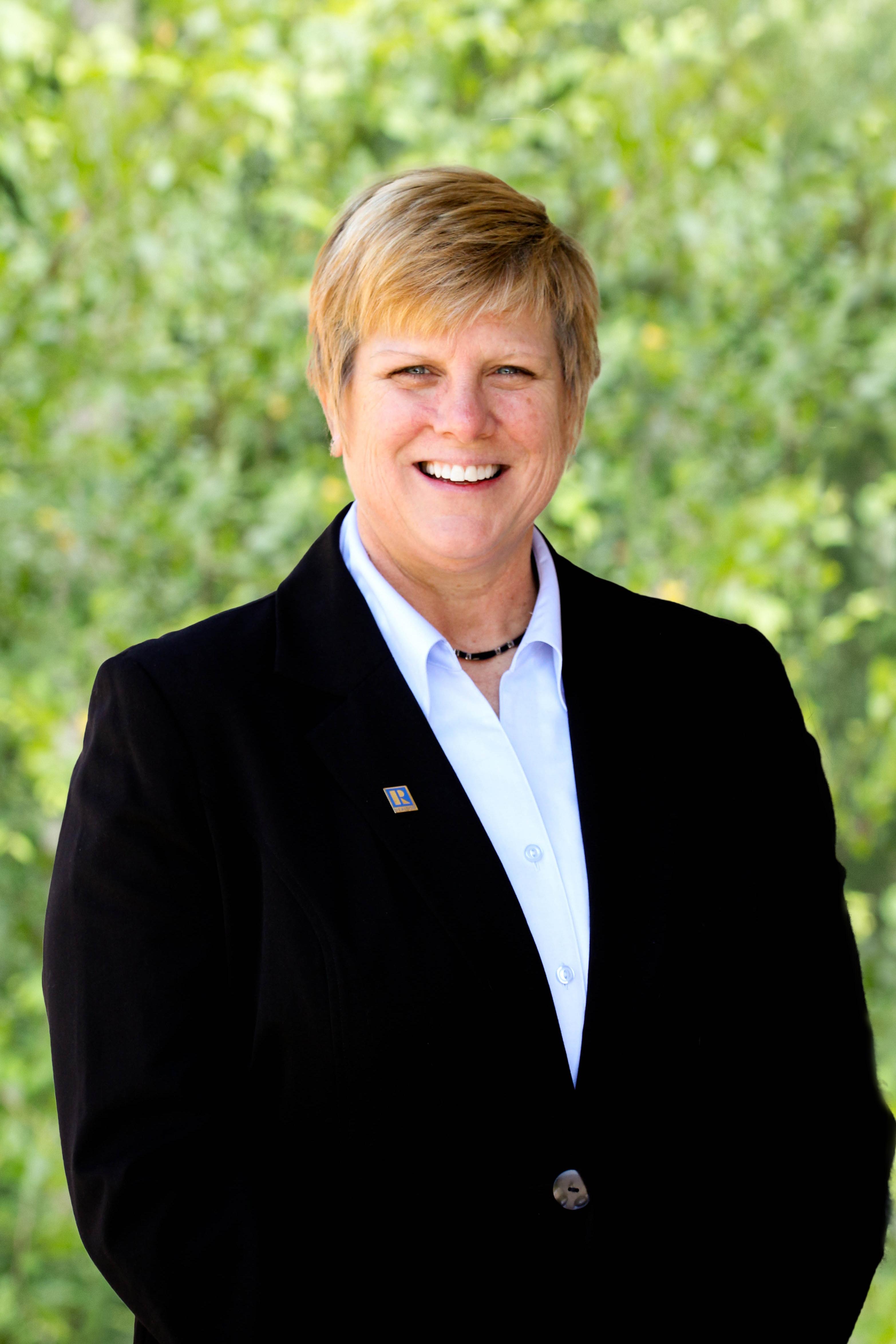D'Ann Ford
