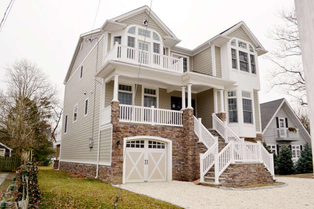 Single Family for Sale at 199 Bridge Avenue Point Pleasant Beach, New Jersey 08742 United States