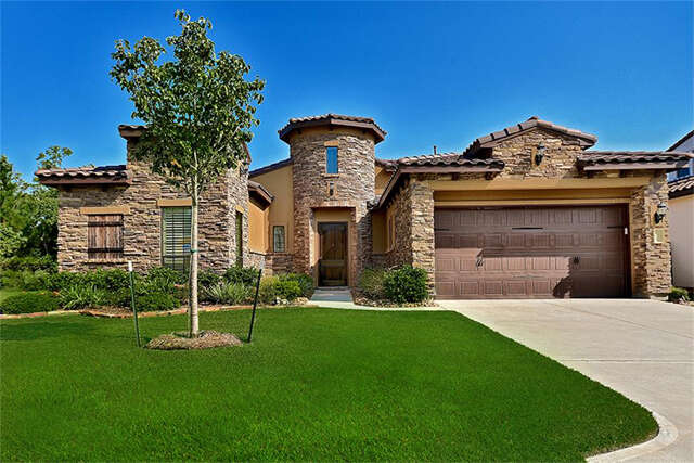 Single Family for Sale at 1478 Torrijos Court Shenandoah, Texas 77384 United States