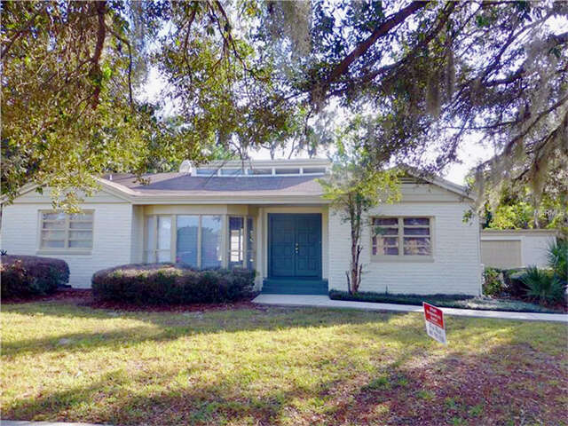 Single Family for Sale at 470 Clarendon Avenue Winter Park, Florida 32789 United States