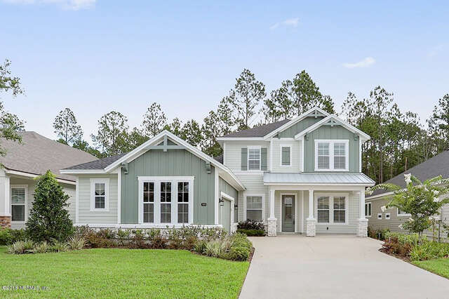 Single Family for Sale at 269 Valley Grove Dr Ponte Vedra, Florida 32081 United States
