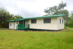 Real Estate for Sale, ListingId: 45663412, Pahoa, HI  96778