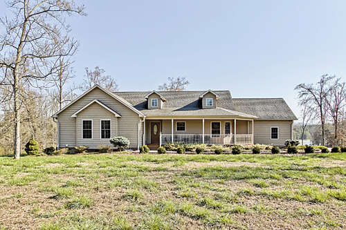 Single Family for Sale at 1510 Fipps Lane Greenback, Tennessee 37742 United States