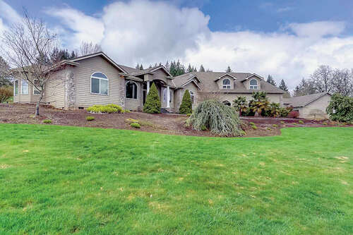Single Family for Sale at 3515 Ballyntyne Rd Salem, Oregon 97302 United States