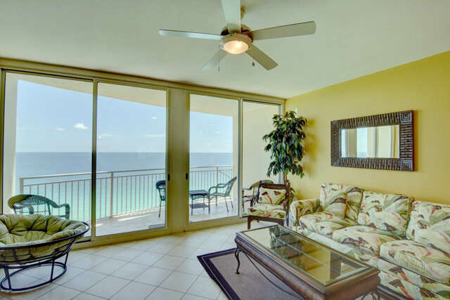 Featured Property in PANAMA CITY BEACH, FL, 32413