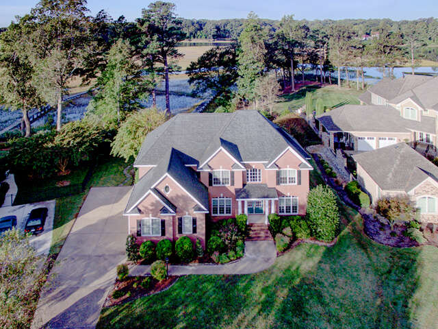 Single Family for Sale at 5235 Rockport Landing Suffolk, Virginia 23435 United States