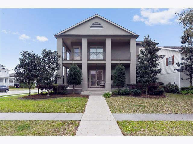 Single Family for Sale at 5891 Bellaire Drive New Orleans, Louisiana 70124 United States