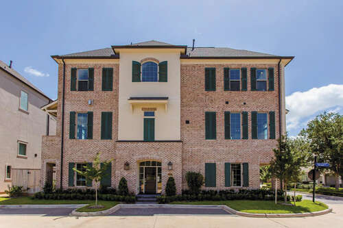 Single Family for Sale at 15622 Broad Street Sugar Land, Texas 77478 United States
