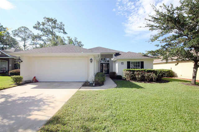 Real Estate for Sale, ListingId:46580297, location: 724 Blackmoor Gate St Augustine 32084