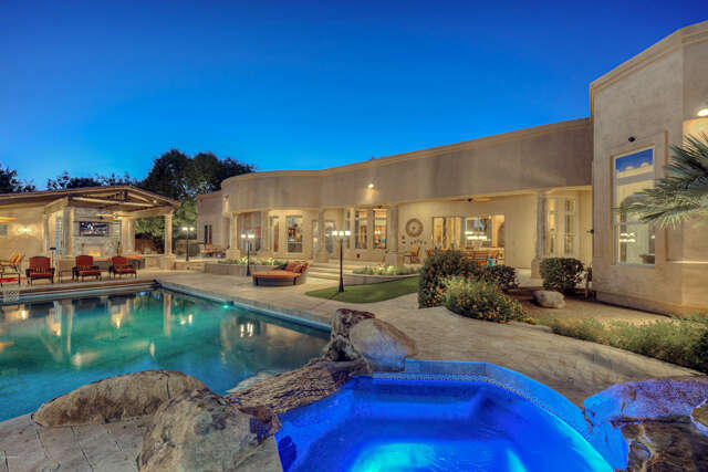 Single Family for Sale at 2885 E Robin Court Gilbert, Arizona 85296 United States