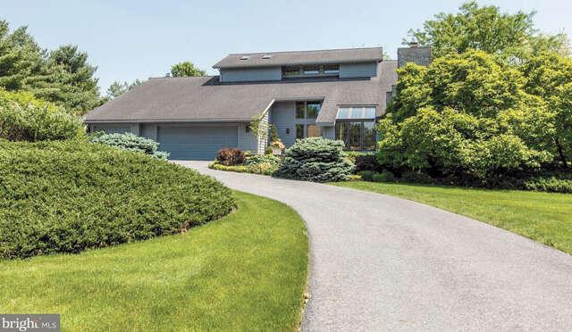 Single Family for Sale at 598 Stonehenge Drive Lititz, Pennsylvania 17543 United States