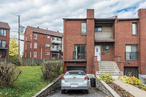 Featured Property in Montreal, QC H4E 4L9