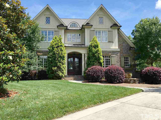 Single Family for Sale at 1204 Heritage Heights Lane Wake Forest, North Carolina 27587 United States