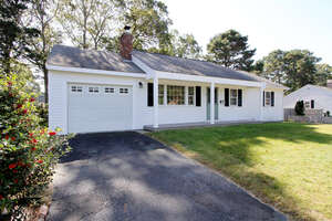 Featured Property in West Yarmouth, MA 02673