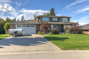 Featured Property in Kelowna, BC V1W 4K5