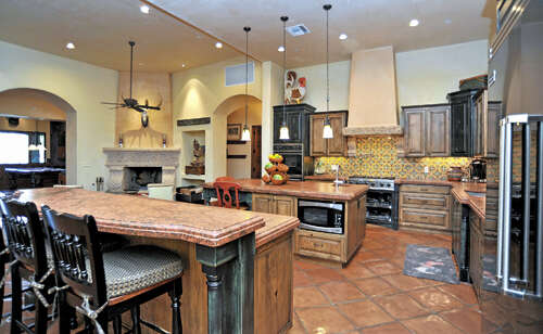 Single Family for Sale at 752 W Bright Canyon Drive Oro Valley, Arizona 85755 United States
